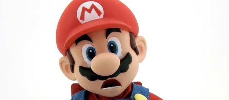 To kolejny ciężki rok dla Nintendo. Wii U ciągnie Japończyków w dół