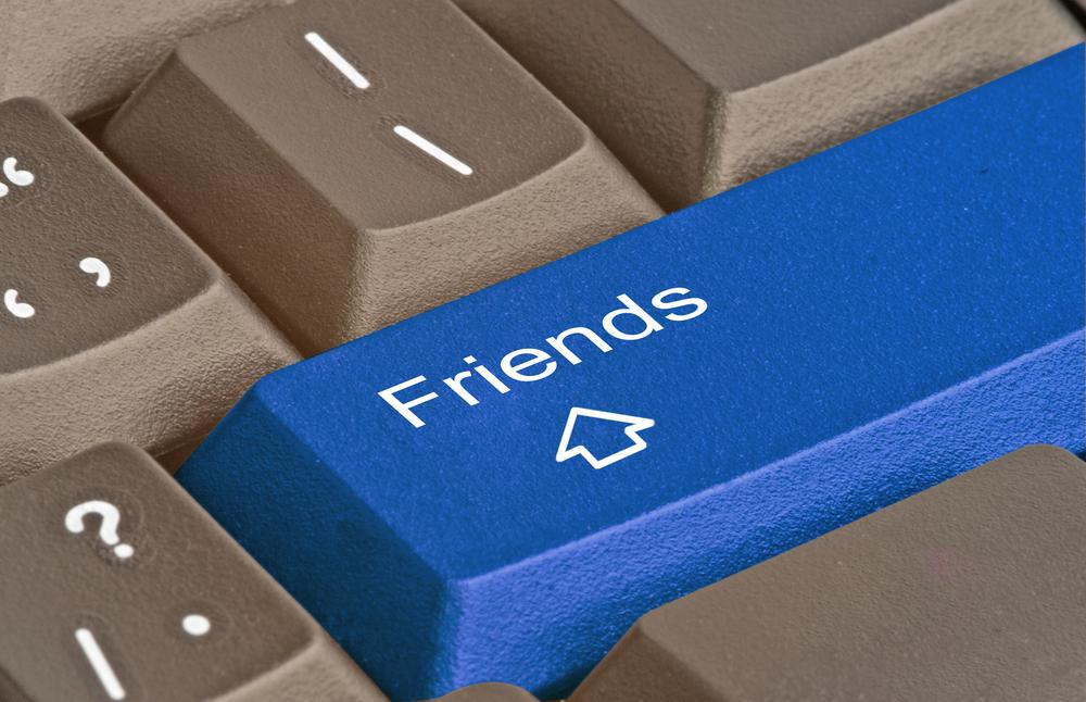Czy w sieciach społecznościowych jest jeszcze miejsce na kontakty z ludźmi?