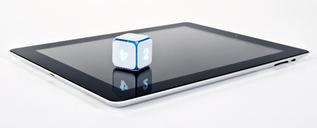 DICE+ to pierwszy polski produkt dostępny w Apple Store, ale producent nie zamierza na tym poprzestać
