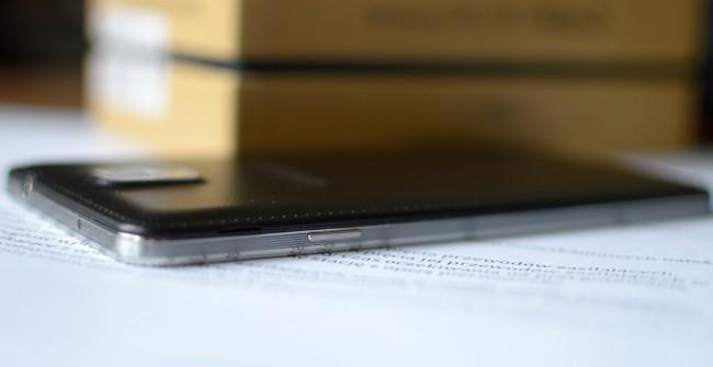 Galaxy Note 3 bok