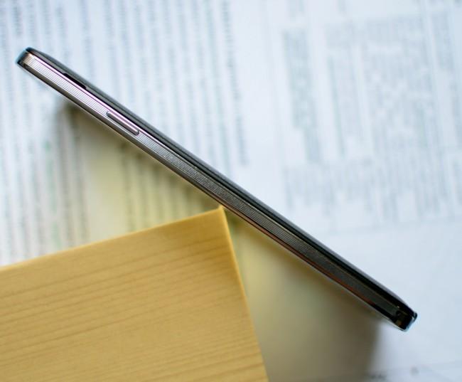 Galaxy Note 3 boki