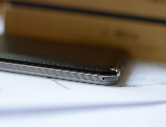 Galaxy Note 3 krawedzie