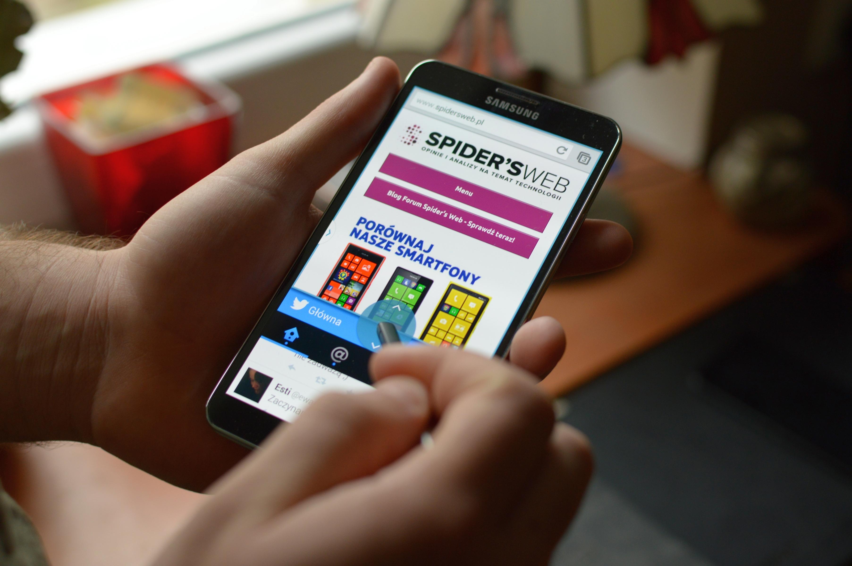 Użytkownicy Galaxy Note 3 wściekają się na Samsunga. I słusznie, bo Koreańczycy prowadzą bardzo ryzykowną grę