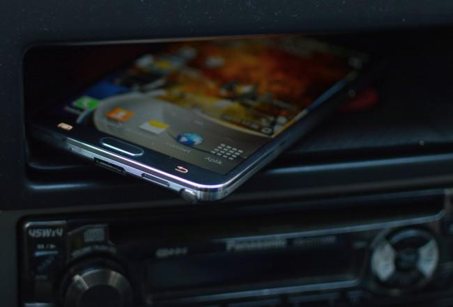 Galaxy Note 3 przyciski