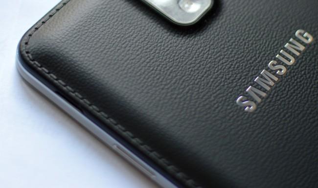 Galaxy Note 3 skóra