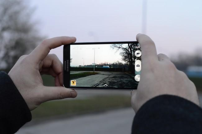 Galaxy Note 3 zdjecia
