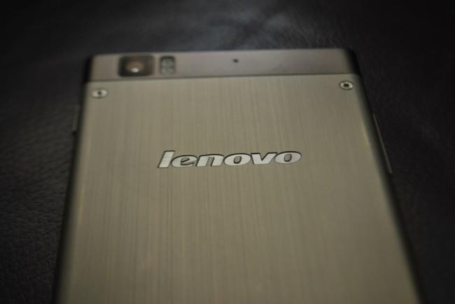Lenovo K900, 3