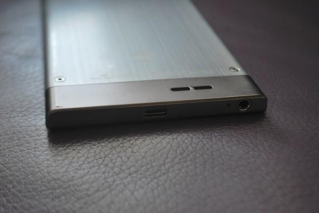 Lenovo K900, 4