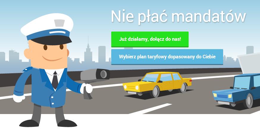 Mandatownia.pl – nie każdemu kreatywnemu polskiemu startupowi będę kibicował