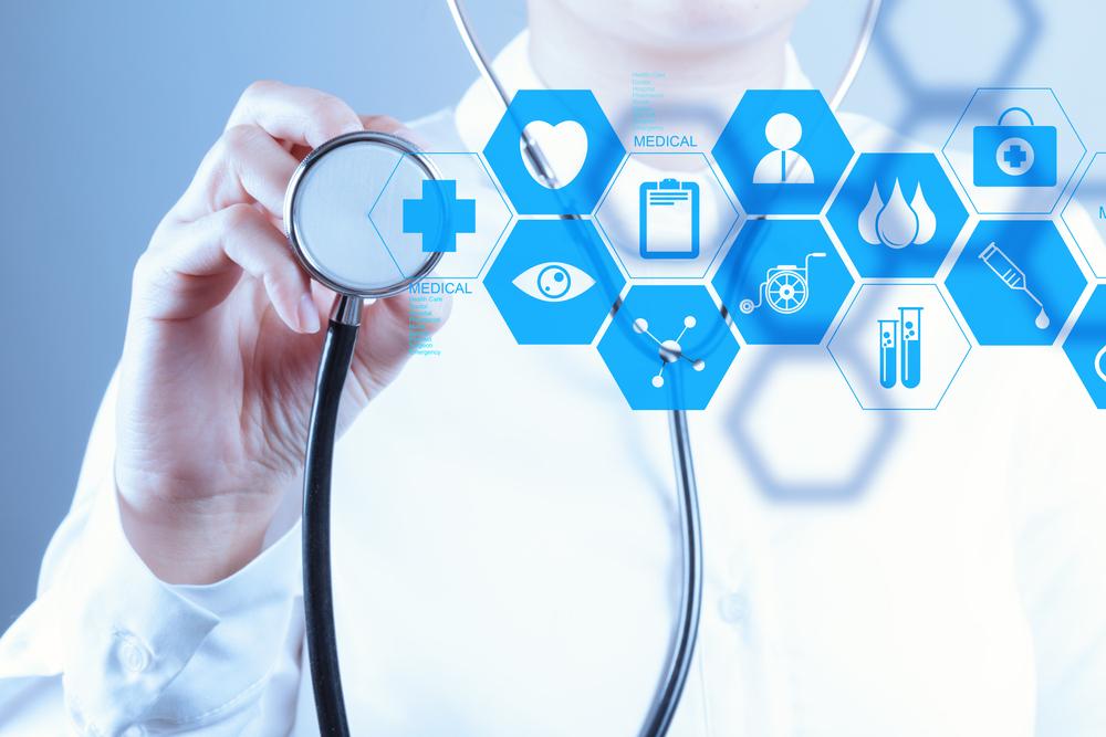 Zamiast pytać Google o porady zapytaj prawdziwego lekarza. Przez Internet oczywiście