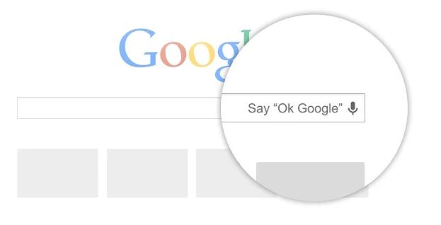 """""""OK Google"""" w końcu trafia do wyszukiwania w przeglądarce Chrome na komputerze. I świetnie działa po polsku"""