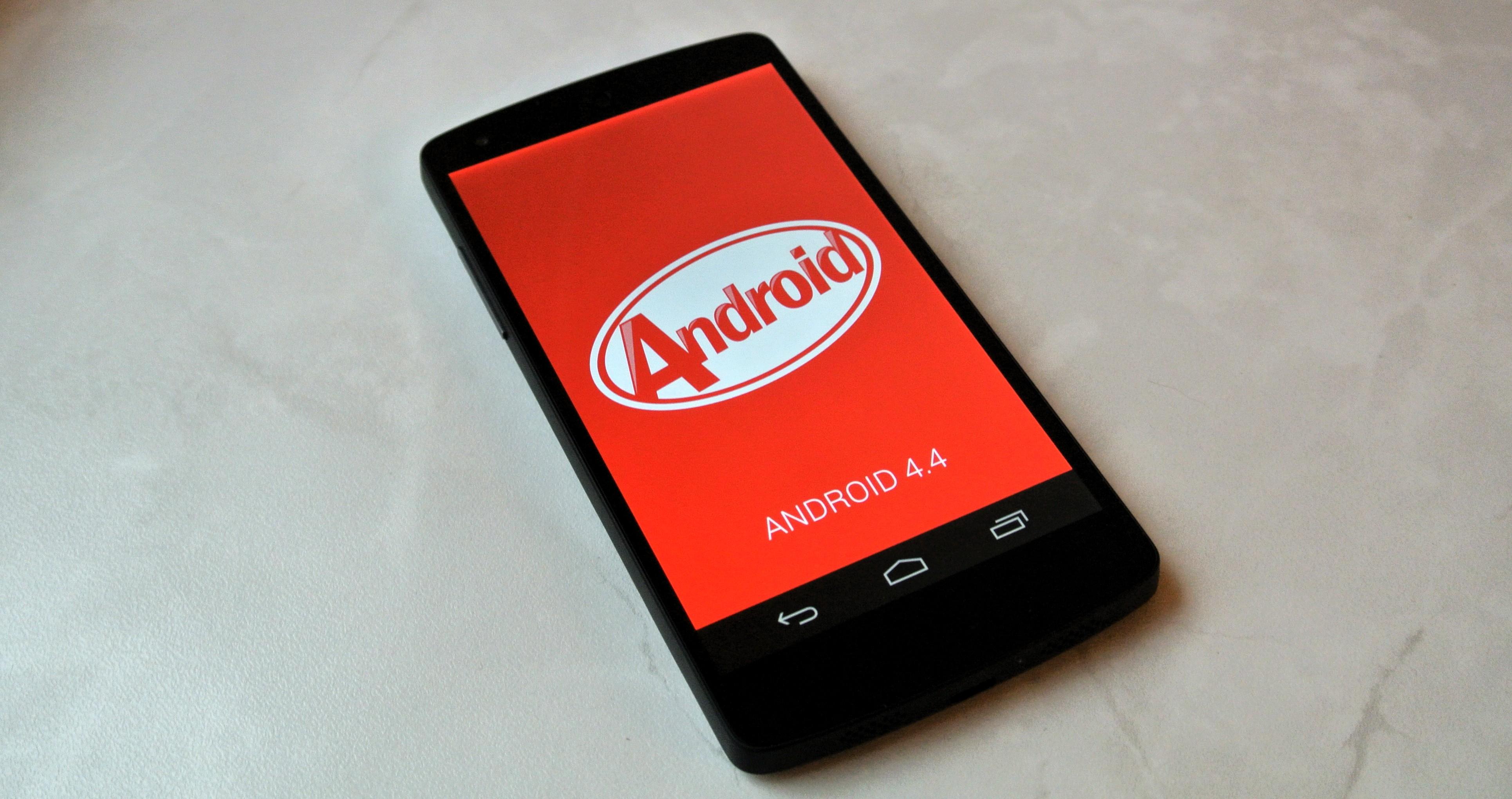 Dzięki czemu Android 4.4 KitKat ma działać sprawnie na starszych urządzeniach? Dzięki podstępowi