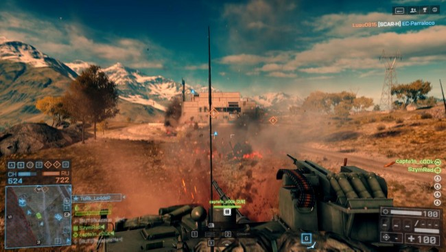 battlefield 4 multi 14