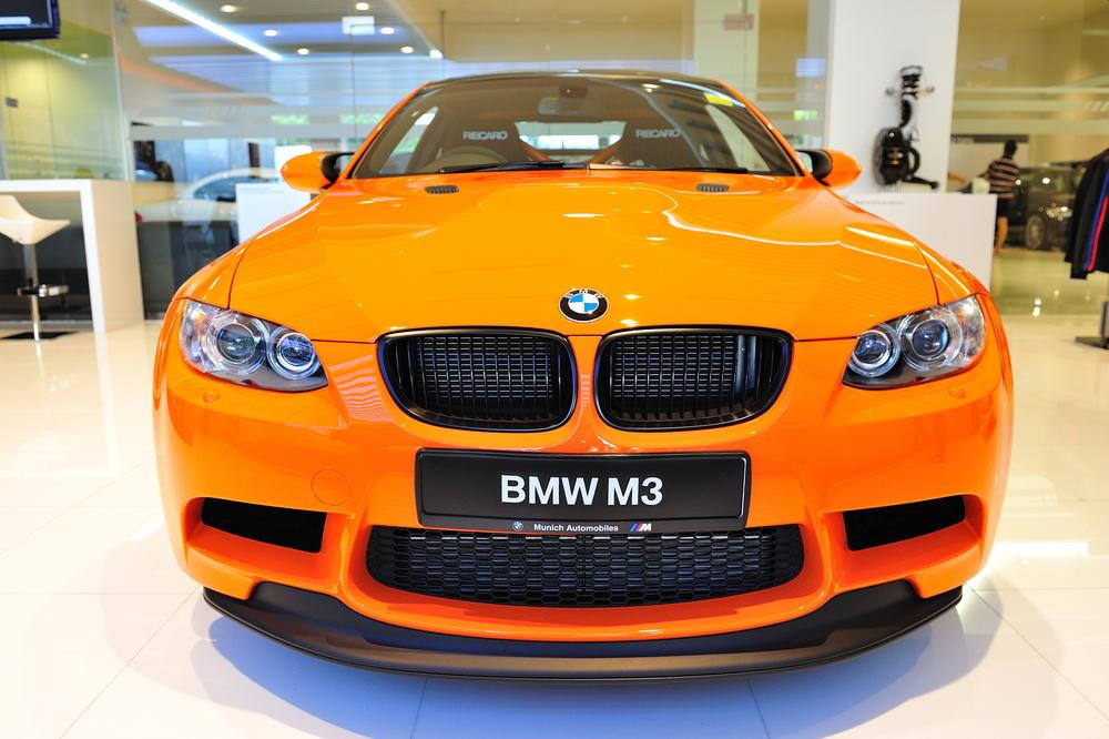 Aktualizacja: UOKiK ukarał organizatora SMS-owego konkursu BMW od Orange, który wprowadzał konsumentów w błąd