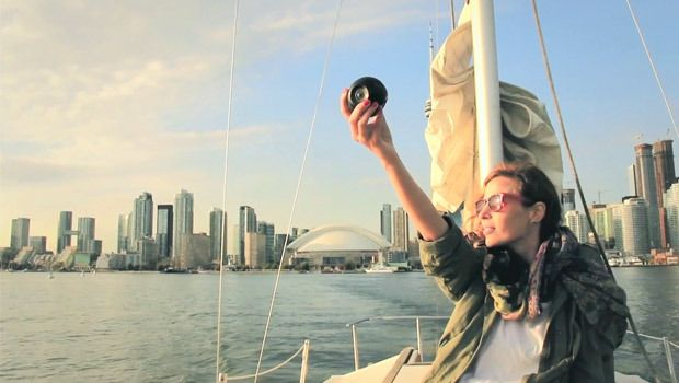 Kamera Google Street View w Twojej dłoni? Tak właśnie działa Bubl