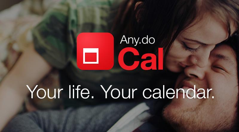 Androidowa wersja kalendarza Cal, od twórców Any Do, jest najzwyczajniej w świecie genialna