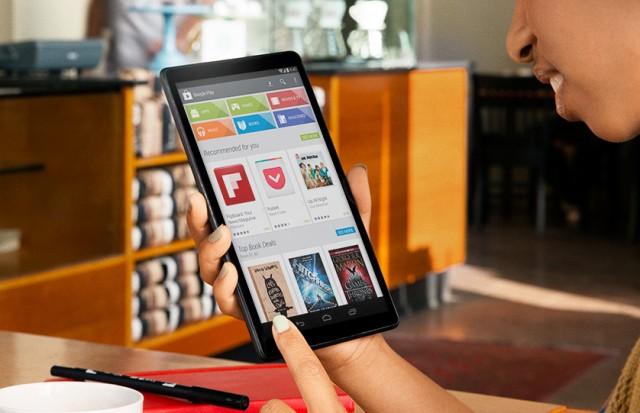 Nexus 8 z proporcjami 4:3? To właśnie taki tablet mi się marzy!