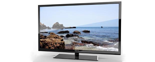 Manta w dwa lata wyprodukowała tyle telewizorów co LG w dwa dni