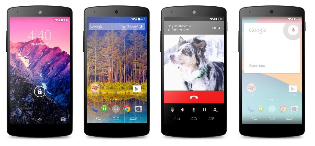 Nexus – od urządzenia dla deweloperów, po smartfon dla wszystkich