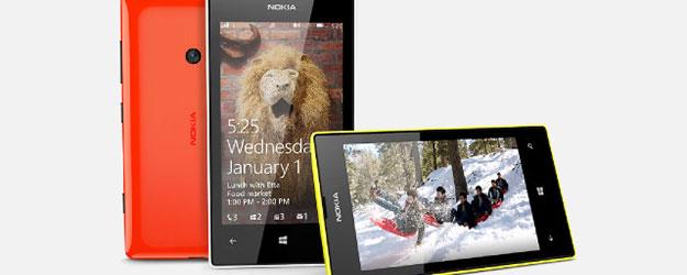 Oto następca najlepiej sprzedającego się Windows Phone'a na świecie