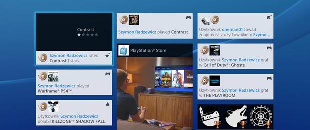 Sprawdzamy nowy system operacyjny PlayStation 4 – pierwsze wrażenia Spider's Web