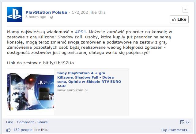 playstation polska fb bundle