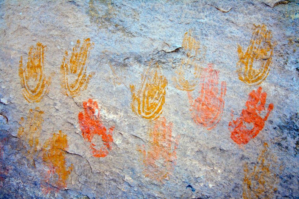 Czy kobiety były pierwszymi artystami ludzkości?