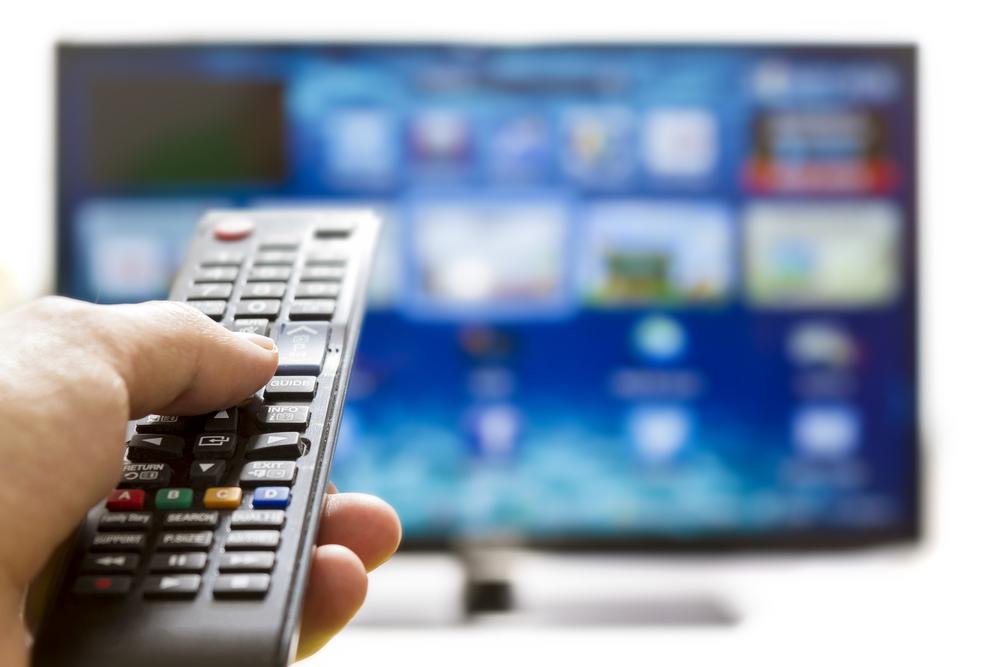 Telewizor Philipsa z Androidem to jednocześnie odpowiedź na słabe Smart TV i proszenie się o kłopoty