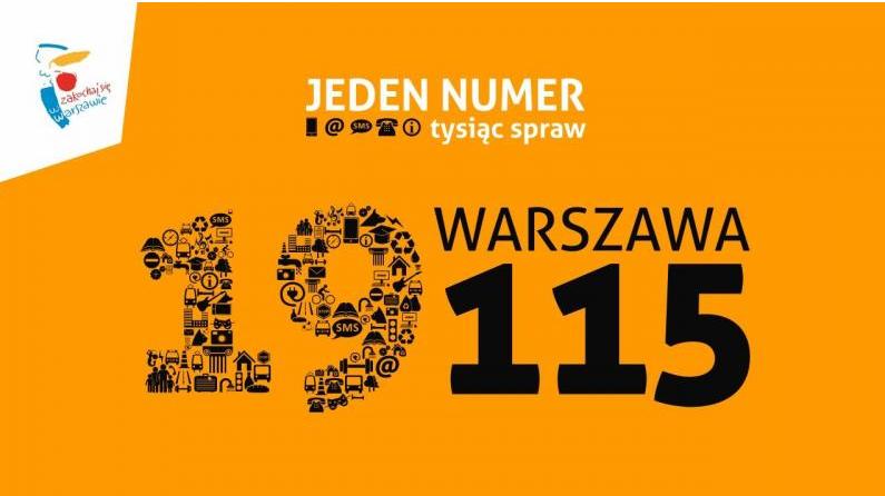 Warszawa 19115 – oby powstawało więcej takich narzędzi