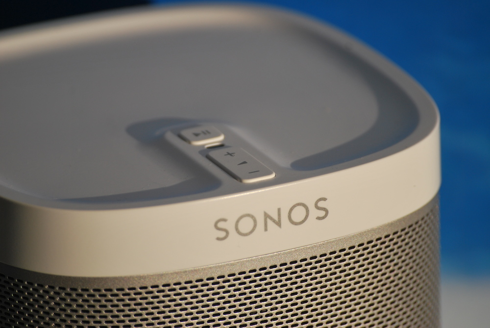 Sonos Play:1 najmniejszy i najtańszy głośnik w rewelacyjnej usłudze naprawdę daje radę – recenzja Spider's Web