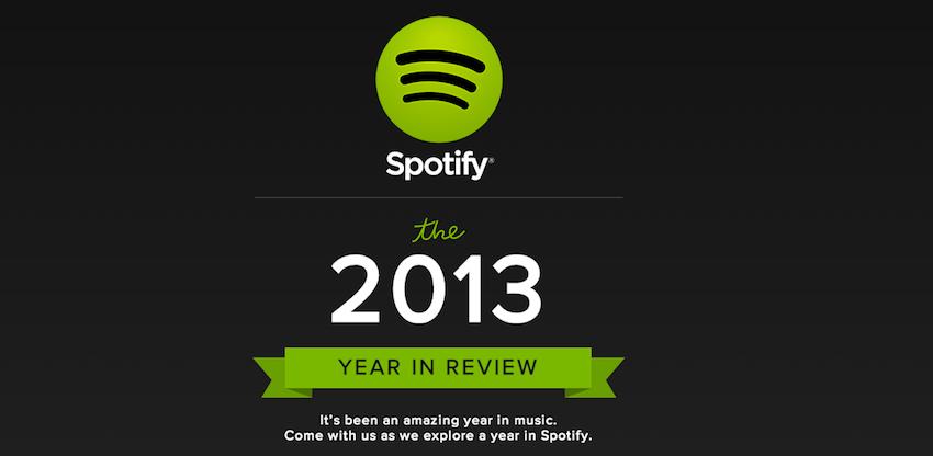 Przez 10 miesięcy obecności Spotify w Polsce spędziłem w nim prawie… miesiąc nonstop
