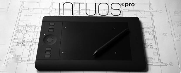 Wacom Intuos Pro, czyli tablet graficzny w zastosowaniach fotograficznych – recenzja Spider's Web
