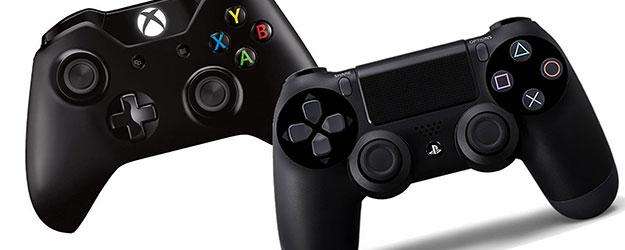Gdy Microsoft pokazał Xboxa, Sony otworzył szampana