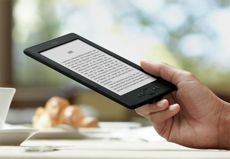 Z nową wersji Manage Your Kindle Amazon uprościł zarządzanie ebookami w chmurze