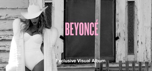 Beyonce podbija iTunes i zadaje pytanie o przyszłość streamingu