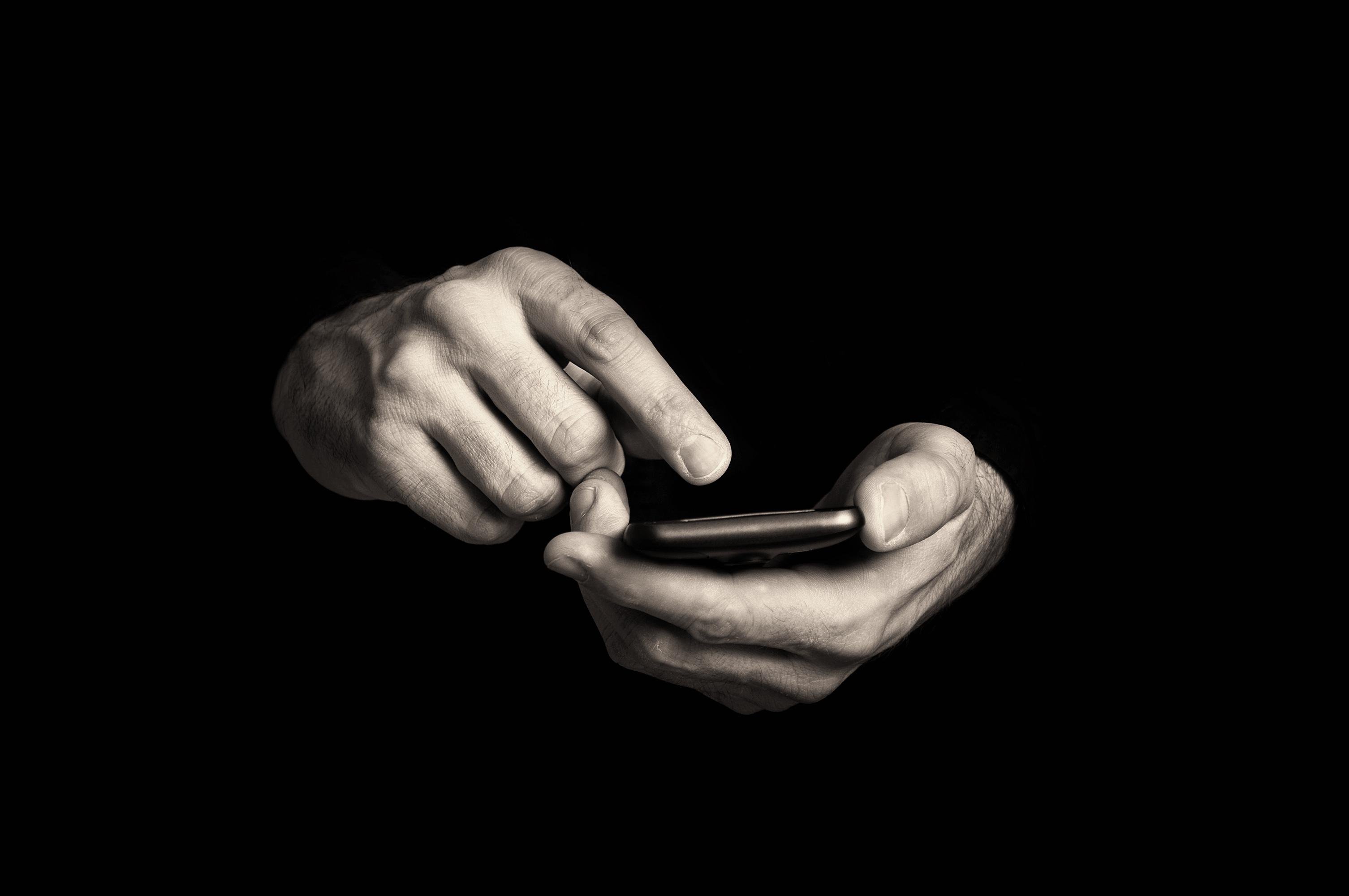 Następna smartfonowa bitwa będzie o… bezpieczeństwo?