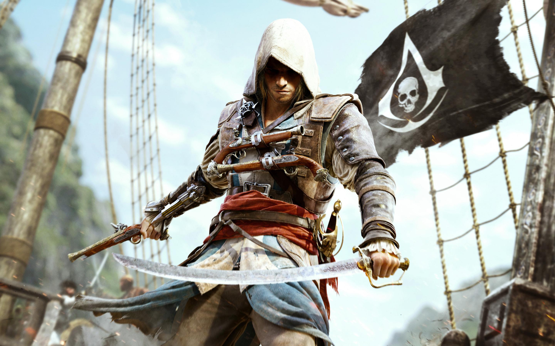 Tego się nie spodziewałem. Assassin's Creed IV: Black Flag to jedna z najlepszych, o ile nie najlepsza odsłona serii – recenzja Spider'sWeb