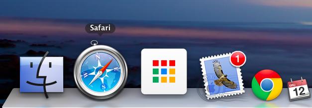 Launcher aplikacji Chrome dla OS X to prawdziwy koń trojański od Google