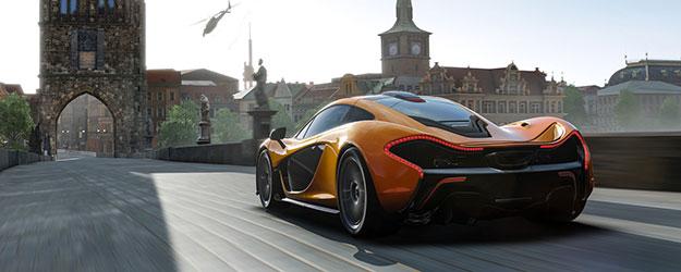 Forza Motorsport 5, czyli hymn dla tych, który są zakochani w motoryzacji – recenzja Spider's Web