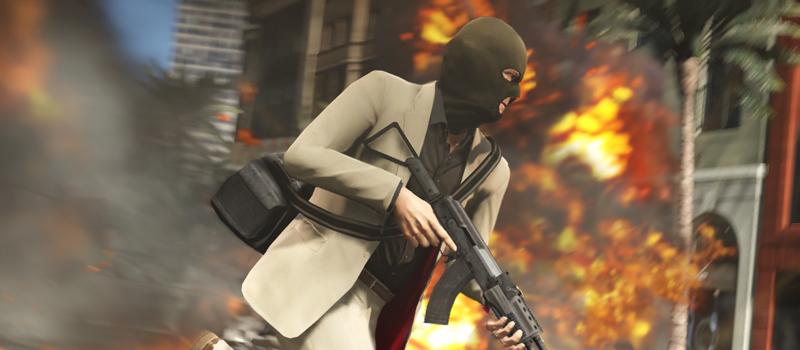 W Allianz policzyli, ile kosztowałyby zniszczenia z Grand Theft Auto V w… prawdziwym świecie