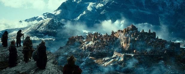 Byliśmy na drugiej części Hobbita i… jesteśmy mocno zawiedzeni