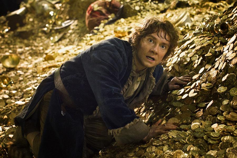 Rok po premierze Hobbita HFR, czyli wysoki klatkaż jest wciąż ciekawostką