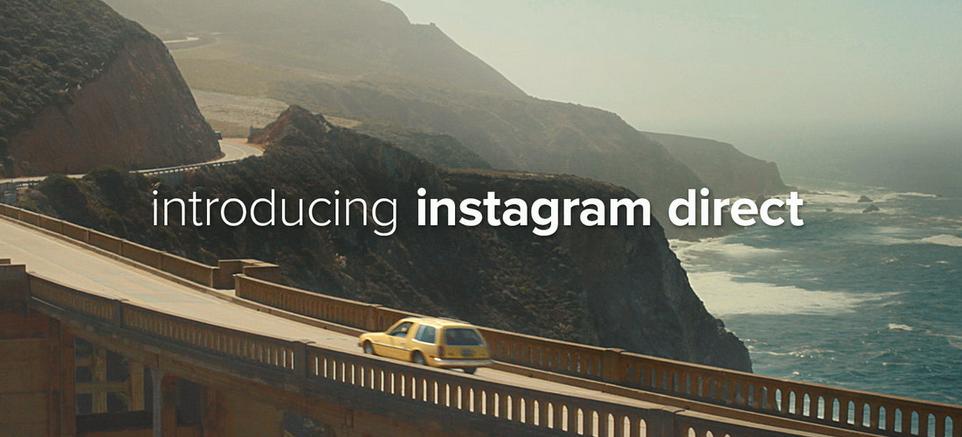 Instagram Direct uśmierci MMS-y i sprawi, że z nowej funkcji Twittera nie będę raczej korzystał