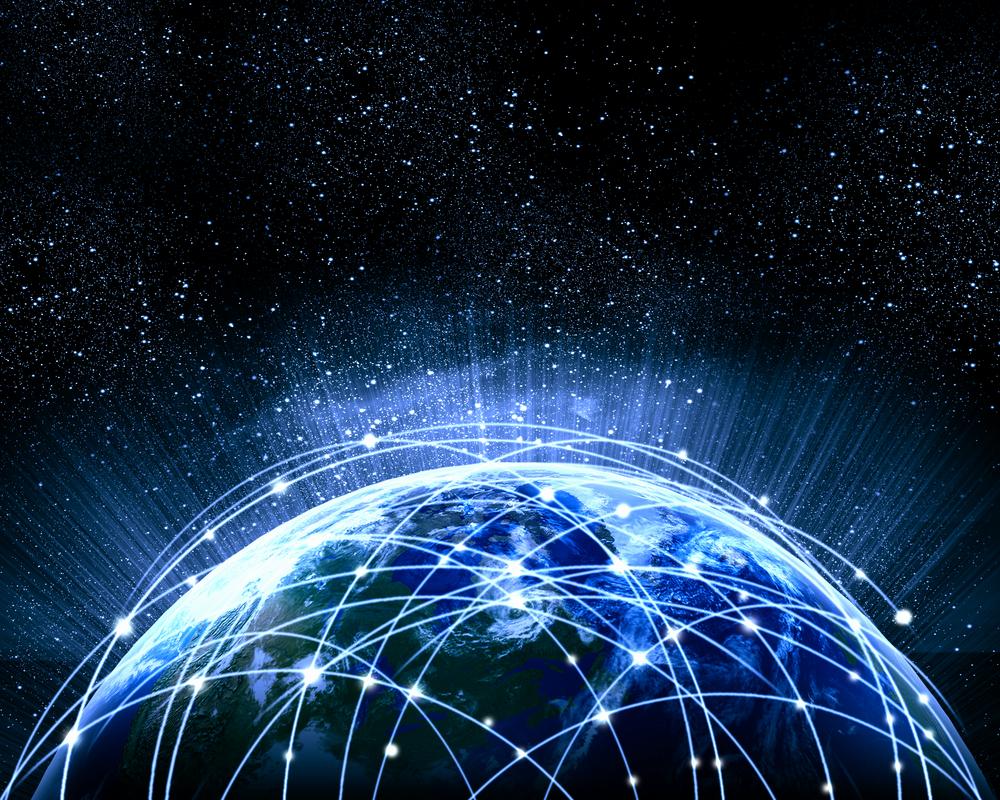 Jaka czeka nas przyszłość? Internet będzie we wszystkim