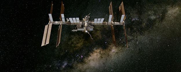 Kłopoty na Międzynarodowej Stacji Kosmicznej