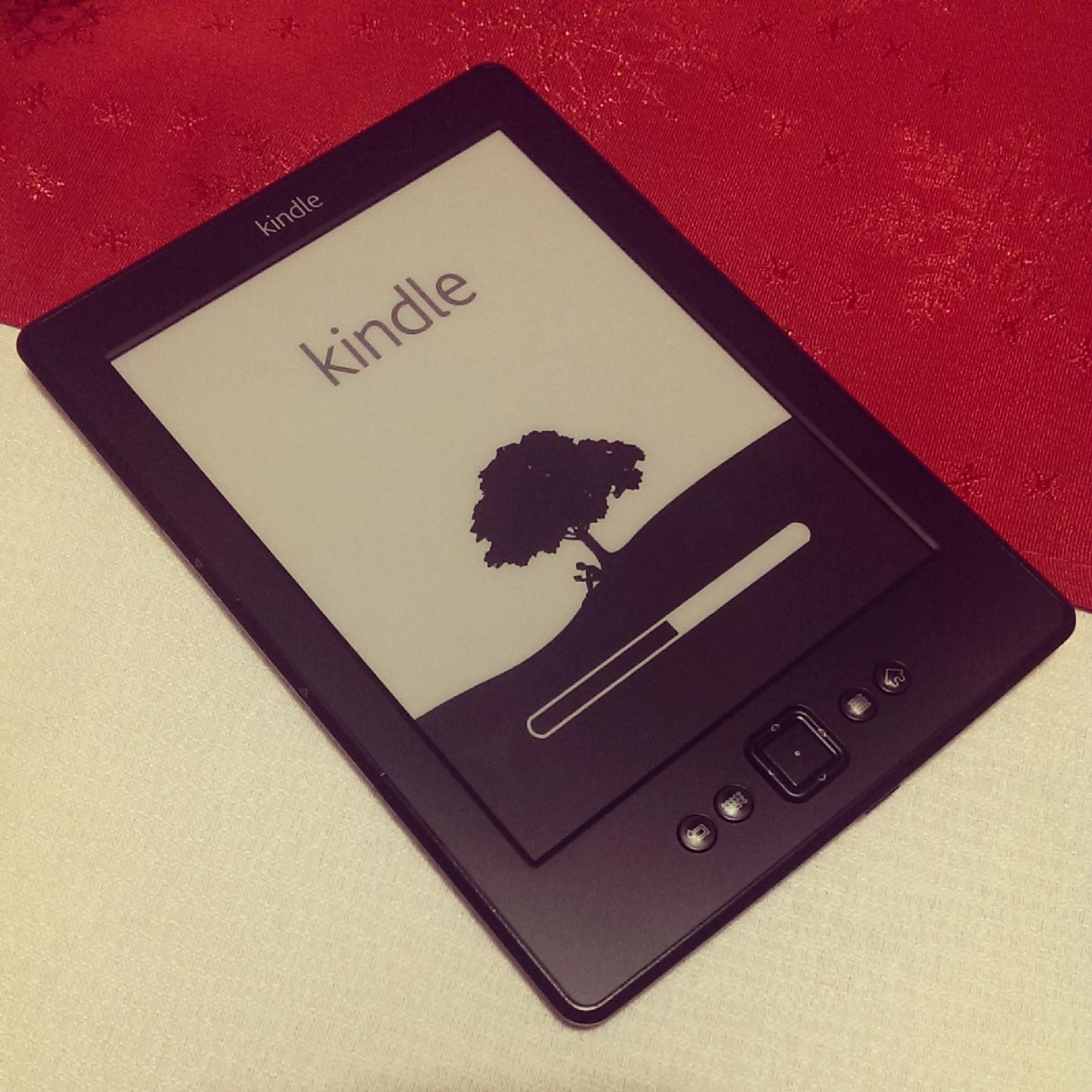 Dostałeś czytnik ebooków Kindle na Święta? Oto kilka porad na dobry start