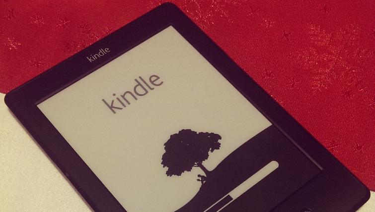 Nareszcie! Książki wysłane na Kindle wylądują w Amazon Cloud Drive