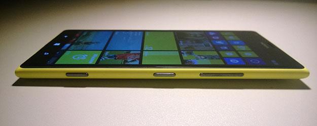 Doba z Nokią Lumia 1520 – pierwsze wrażenia Spider's Web
