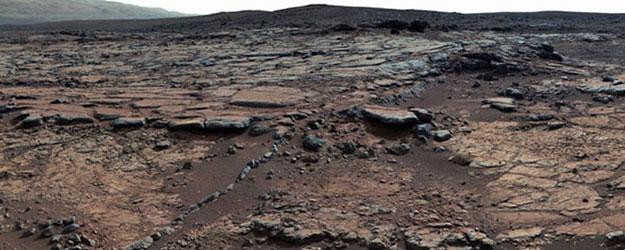 Czy na Marsie cały czas jest woda? Jest na to spora szansa
