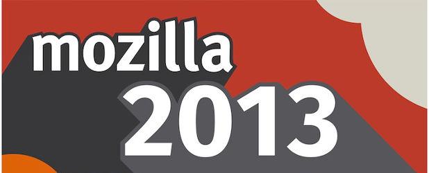 Krótka piłka: Mozilla podsumowuje 2013 rok i ma kilka powodów do dumy